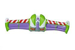 CHILDRENS BUZZ LIGHT YEAR INFLATABLE WINGS