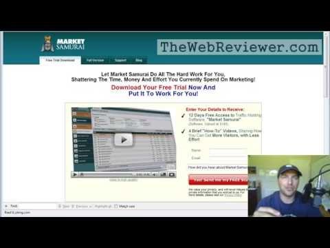 Market Samurai Review | Keyword Research | SEO Tools #Market_Samuri_Reviews #Market_Samuri_Review #best_keyword_tool_Reviews