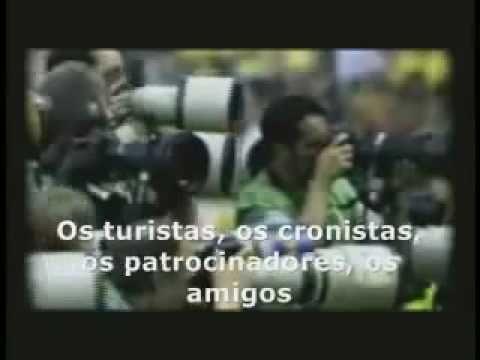 """""""Benditos"""" - Comercial Quilmes para o Mundial 2006 - YouTube"""