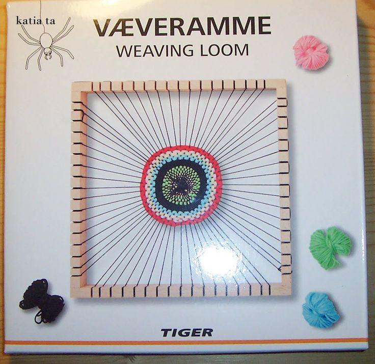Oltre 25 fantastiche idee su telai in legno su pinterest - Porta pranzo tiger ...