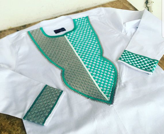 Ropa de hombre ropa camisa de los hombres africanos mens