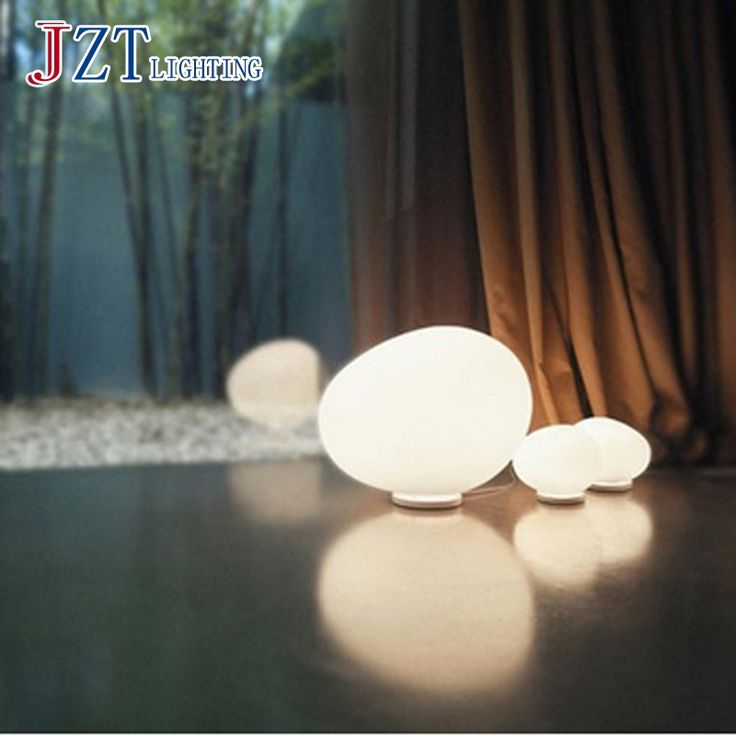 206.92$  Watch here - http://alijhu.worldwells.pw/go.php?t=32676345049 - T Modern Simple Fashion Desk Lamps For Bedroom Living Room Home Lighting Creative Artistical Acrylic Beige Ellipse Table Lamps 206.92$