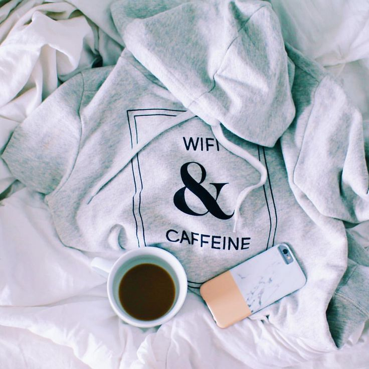 "7,085 Likes, 94 Comments - Kalyn Nicholson (@kalynnicholson13) on Instagram: ""This sweater says it all ☕️☕️☕️ // p.s let's say I was filming a vegan breakfast video (), any…"""