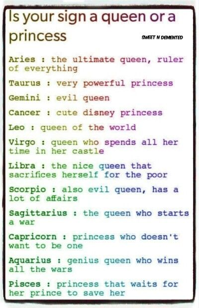 Ultimate queen sounds about right<<I'm a very powerful princess. That's wonderful:D