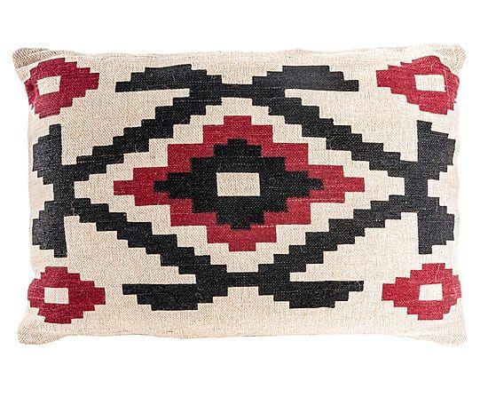 Декоративная подушка - хлопок, 11х31х45см