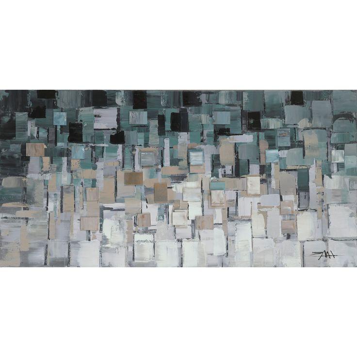 Moe's Home Collection Segments Wall Décor