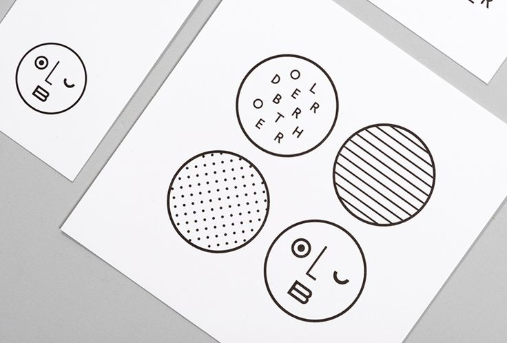 Picture of stickers designed by Civilization for the project Olderbrother. Published on the Visual Journal in date 1 April 2016