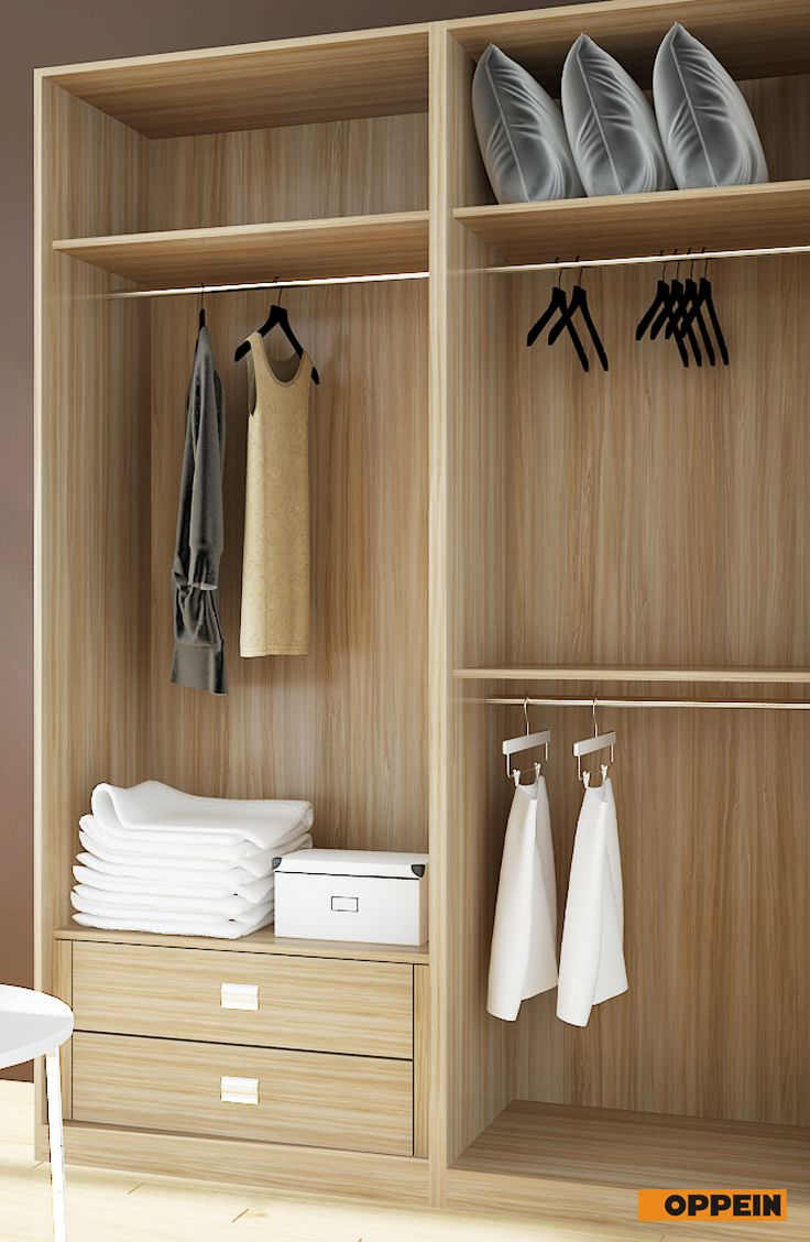 Many People Look Fashional When Hanging Out But Many Of Them Are Crazy To Find Clothes In A Mess A Wardrobe Room Wardrobe Design Bedroom Bedroom Closet Design
