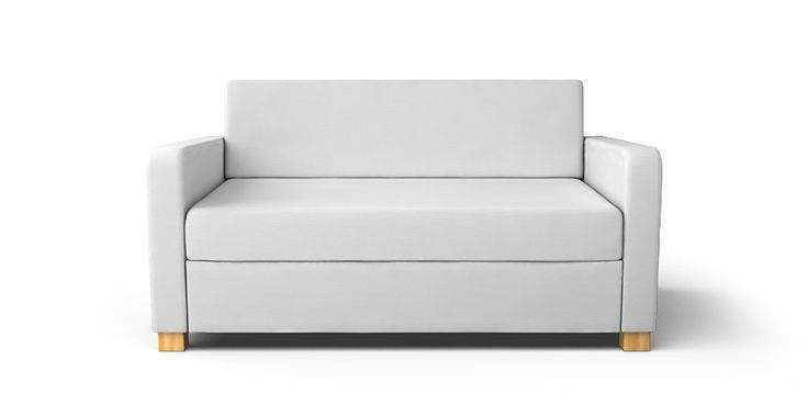 Solsta Sofa Bed Slipcover - Comfort Works Custom Slipcovers