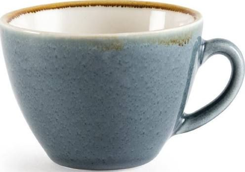 rustieke koffiekoppen