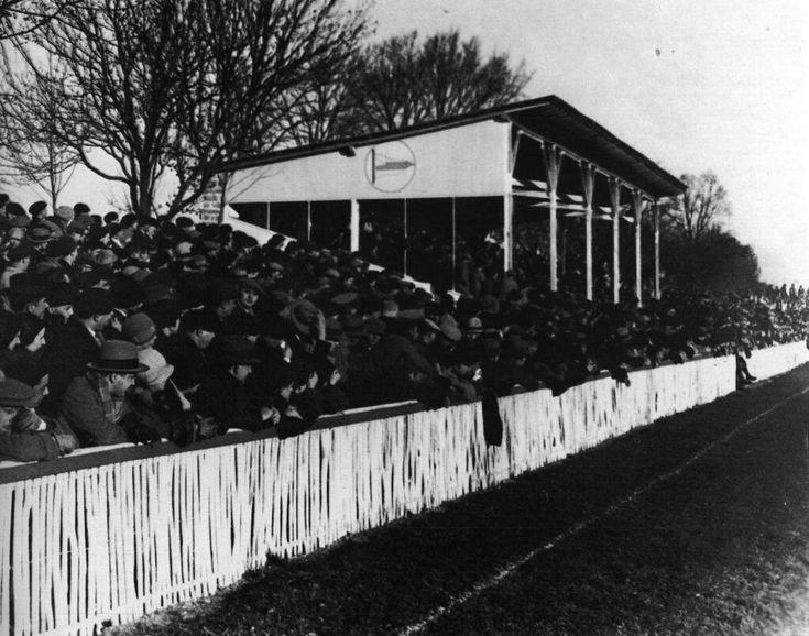 Mendizorroza en 1924