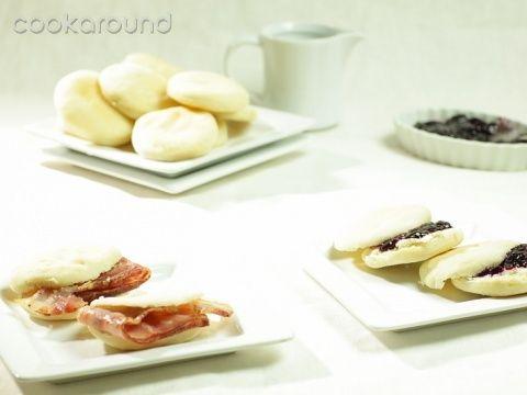 Muffins inglesi: Ricette anche per gli italiani!