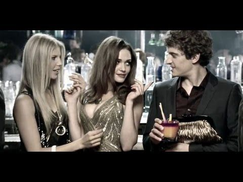 Keep your flirty girl happy...more Axe commercials