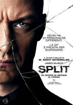 Recensione del film Split