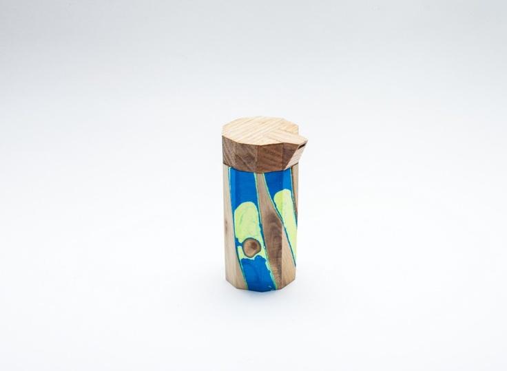 Twig Vessel - Benwu Studio