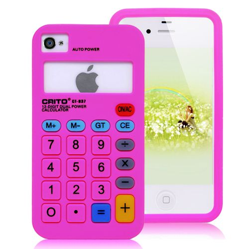 Black Friday Discounts Calculator Style Case for iPhone 4 4S #blackfriday #discount #calculator #case #iphone5 $2.49