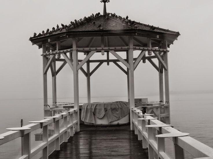 silence & rain by george otoiu on 500px
