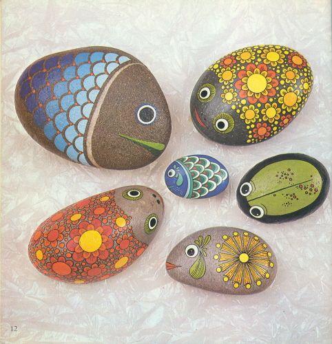 """Pedras Pintadas,"""