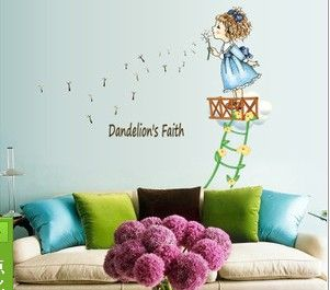 Cheap Wall Stickers On Sale At Bargain Price, Buy Quality Girl Sticker,  Stickers Clear Part 43