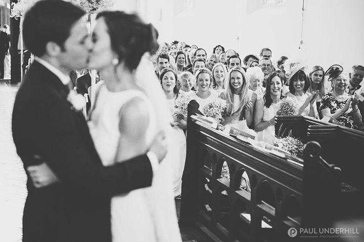 Documentary wedding photography | Dorset weddings | Nicky Harry