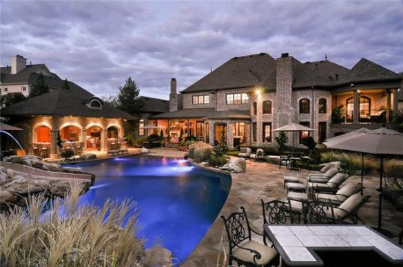 Dream Homes Tennessee Estate Living At Its Finest In
