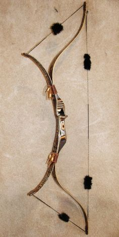 High Performance Bows - White Wolf Archery Wind Warrior Max P - I think I've found my dream bow! I will own one!