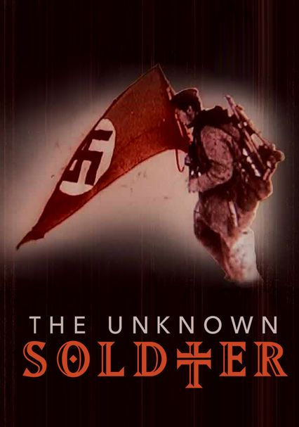 The Unknown Soldier -