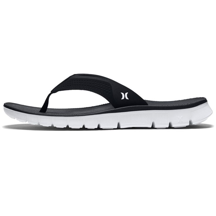 2a16aaef7fb6 Hurley Men s Fusion Sandals