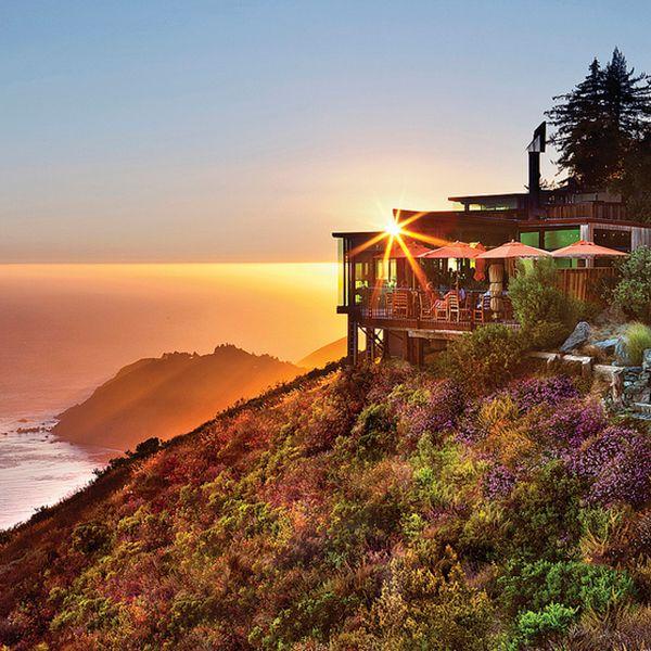 The Best Spots for a Mini-Moon Near San Francisco