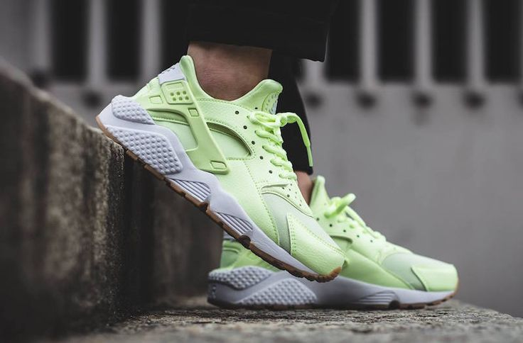 "http://SneakersCartel.com Nike Air Huarache ""Barely Volt"" #sneakers #shoes #kicks #jordan #lebron #nba #nike #adidas #reebok #airjordan #sneakerhead #fashion #sneakerscartel https://www.sneakerscartel.com/nike-air-huarache-barely-volt/"