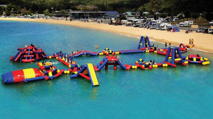 Aqua Adventure XL Waterpark