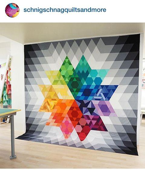 66 best Gravity Quilt - Block of the Month Design images on ... : online quilt designer - Adamdwight.com