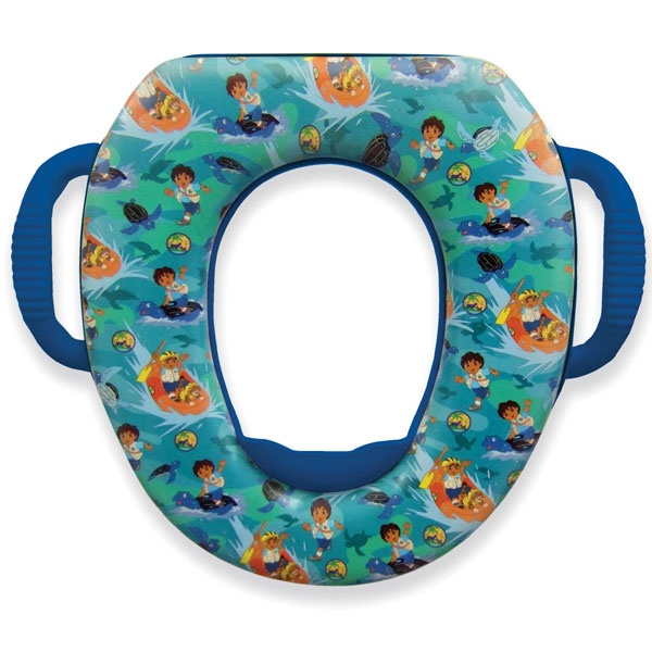 diego soft potty seat