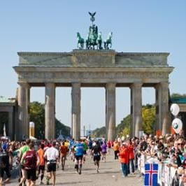 Join this Group if you are training for the Berlin Marathon in September 2013
