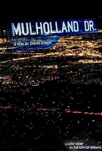 Малхолланд Драйв (Mulholland Dr.)