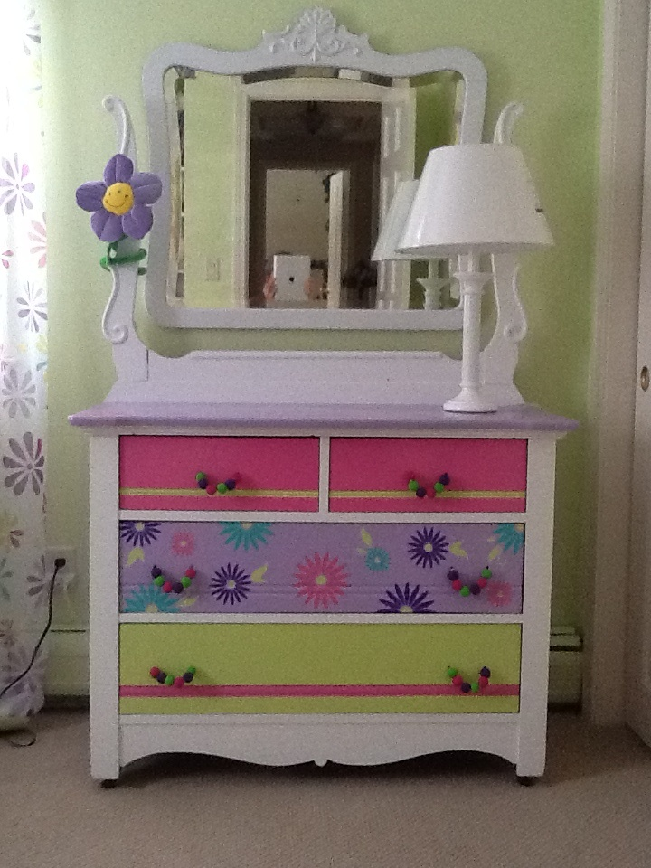 273 Best Painted Furniture Images On Pinterest Painted