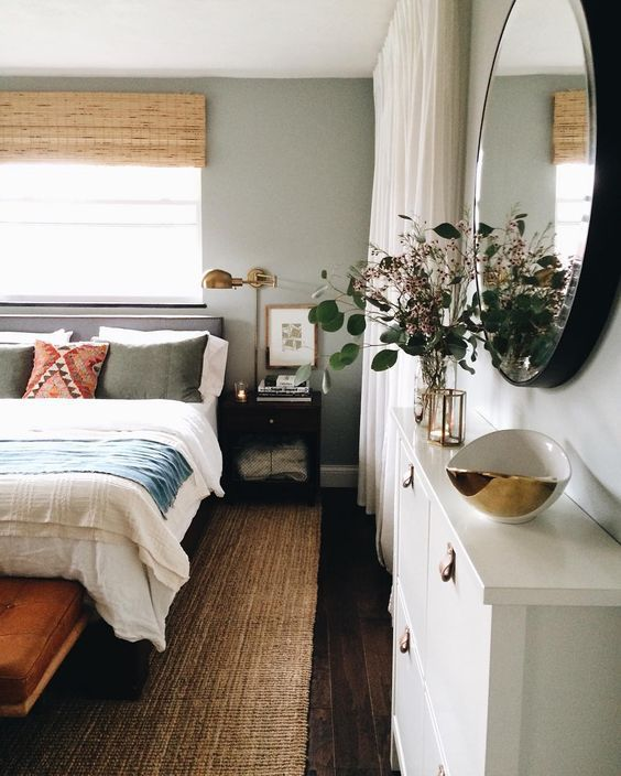 Stunning Bedroom More