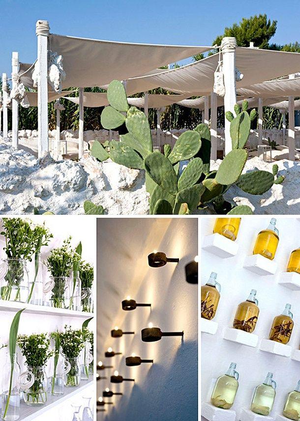 Hotel Masseria Cimino, Italy – #Bacafleurspourl'ete #Havredepaixjardin #Jardinie…