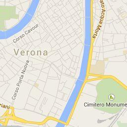Visita a Verona creata da me
