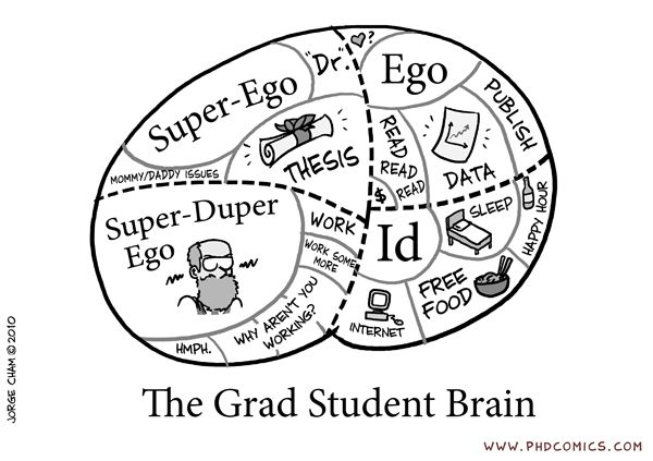 how to get into a clinical psychology phd program