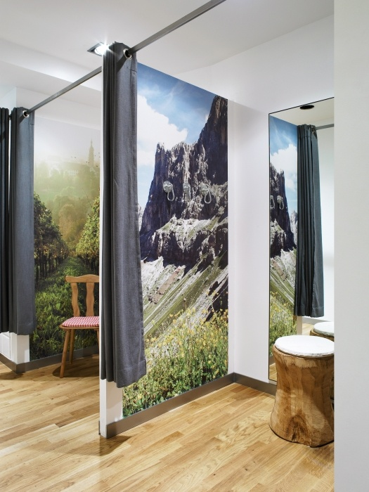 17 Best Images About Fitting Room Ideas On Pinterest
