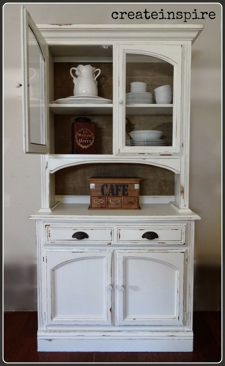best 25+ hutch redo ideas on pinterest | china hutch makeover