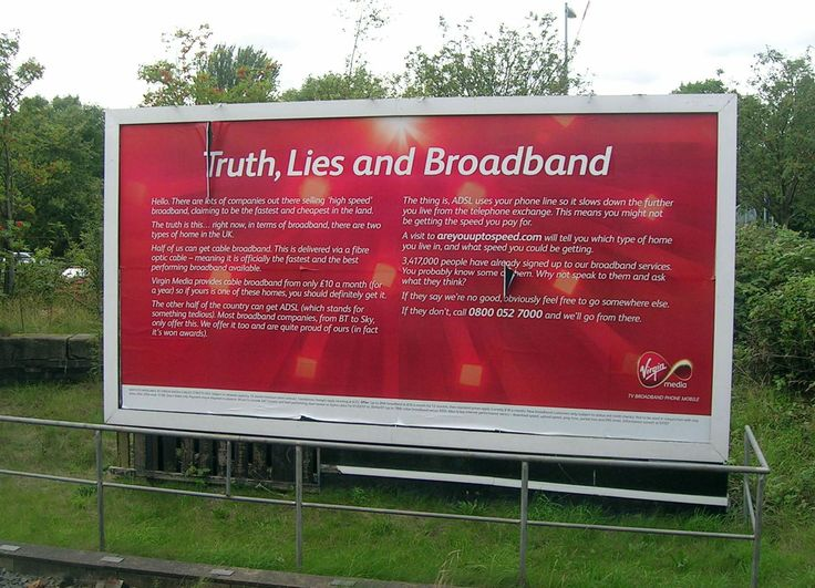 Learn about UK ad watchdog to tackle misleading broadband speed claims http://ift.tt/2q1O1aG on www.Service.fit - Specialised Service Consultants.
