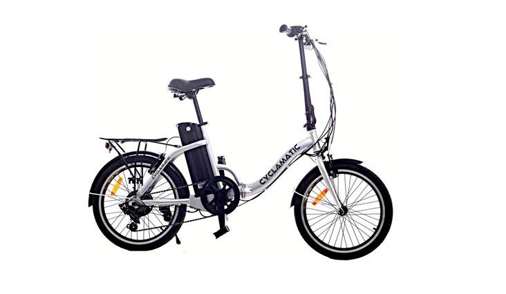 Top 10 Best Durable Li Ion Electric Bicycles For Simple Ride
