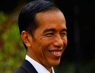 Presiden Jokowi Diminta Blusukan ke Riau