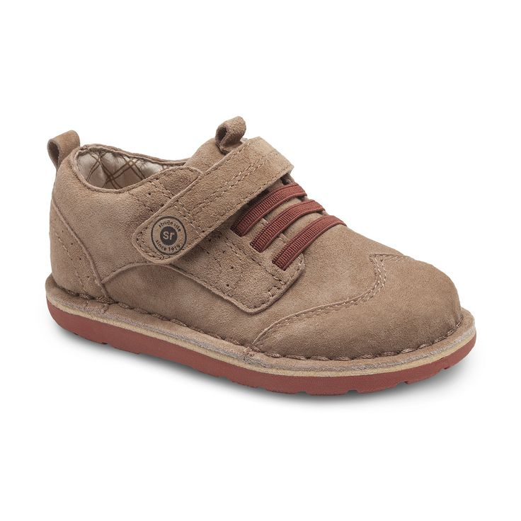 Stride Rite Medallion Collection Winston Boys Shoes