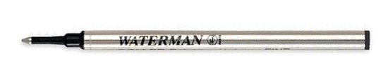 Waterman Refills Black Fine Point Rollerball Pen