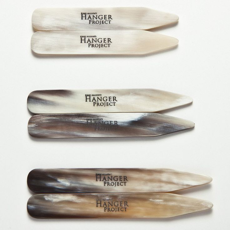 Horn Collar Stays