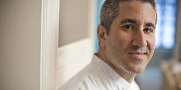"""""""The Next Ottolenghi: How Philly's Michael Solomonov Is Globalizing Israeli Cuisine"""" by Danielle Crittenden Frum for Huffington Post"""