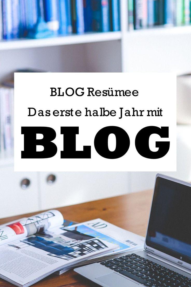 Es wird zeit für ein kleines Blog Fazit. Was ist alles passiert? Wie hoch ist der Traffic und was kann man noch optimieren?